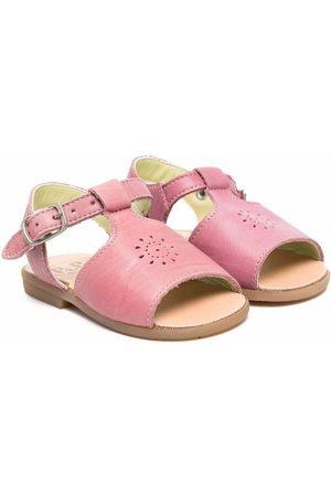 PèPè Gospel ortensia sandals