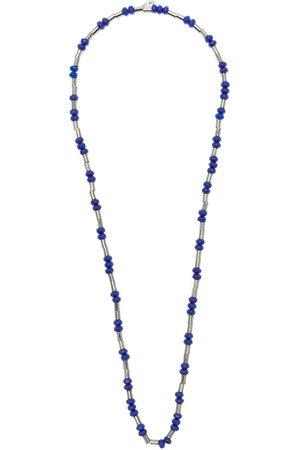 AMIR SLAMA Men Necklaces - X Julio Okubo stone necklace
