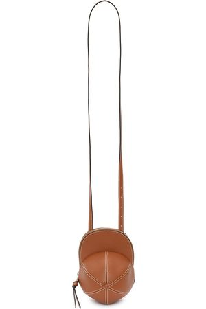 J.W.Anderson Women Shoulder Bags - MIDI CAP BAG