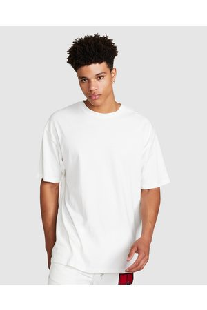 KSUBI Men Short Sleeve - Biggie T-shirt Worn In