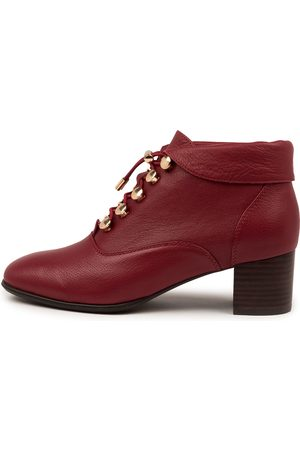 SUPERSOFT Women Ankle Boots - Gerdie Su Pinot Boots Womens Shoes Casual Ankle Boots