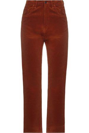 Carhartt Women Pants - Casual pants