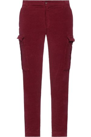 40 Weft Casual pants