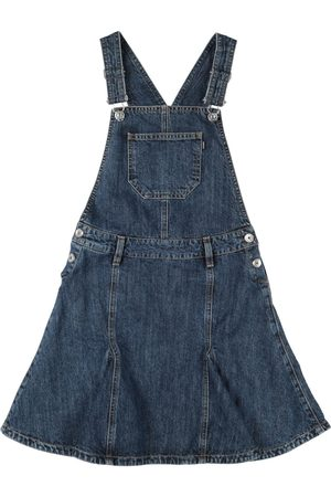 Diesel Overall skirts