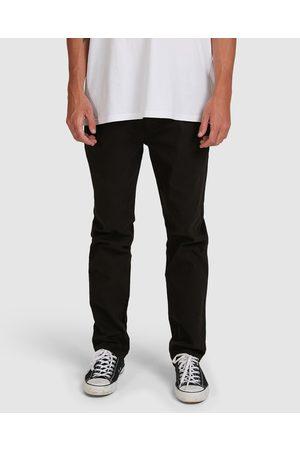 Billabong 73 Chino Pants - Pants 73 Chino Pants