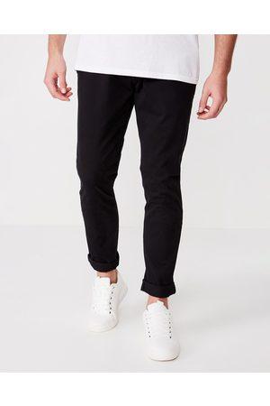 Cotton On Men Stretch Pants - Skinny Stretch Chinos - Pants Skinny Stretch Chinos