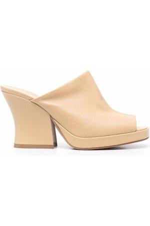 Bottega Veneta Women Heels - Block-heel mules