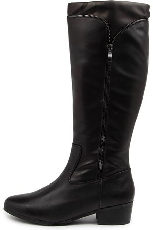 SUPERSOFT Elmhurst2 Su Boots Womens Shoes Long Boots