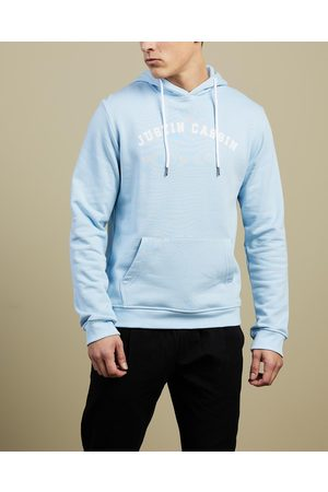 Justin Cassin Out of College Hoodie - Hoodies Out of College Hoodie