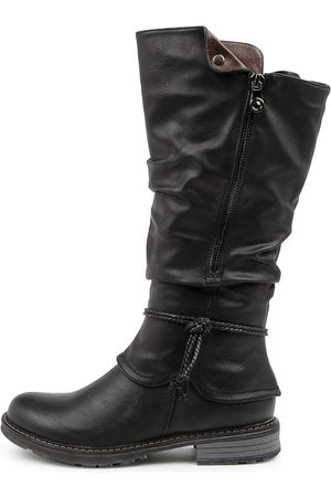 I LOVE BILLY Maldivian Il Boots Womens Shoes Casual Long Boots