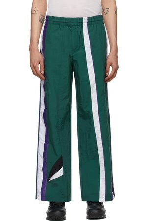 McQ Striped Track Lounge Pants