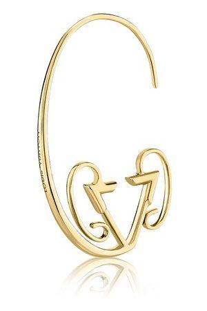 Louis Vuitton Bélier Fortune Earrings