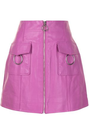 Alice McCall Women Leather Skirts - Bad Angels leather skirt