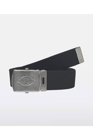 Dickies Military Buckle Fabric Belt