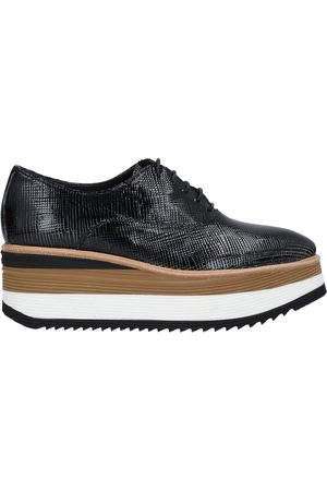 Laura Bellariva Lace-up shoes