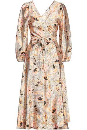 SECOND FEMALE Women Midi Dresses - Midi dresses