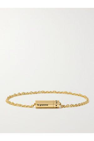 Le Gramme 9g 18-Karat Chain Bracelet