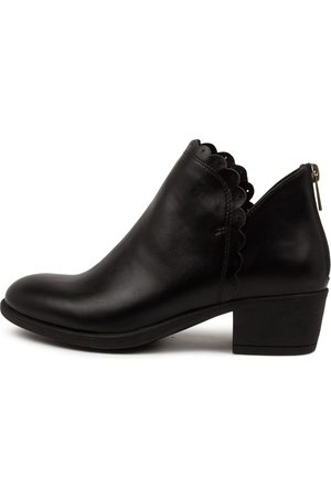 I LOVE BILLY Aceton Sole Boots Womens Shoes Casual Ankle Boots