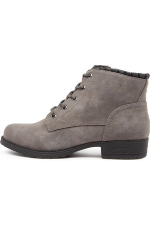 I LOVE BILLY Camber Il Boots Womens Shoes Casual Ankle Boots
