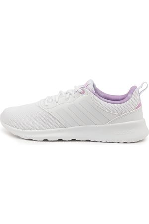 adidas Qt Racer 2.0 W Ad Clr Lilac Sneakers Womens Shoes Active Active Sneakers