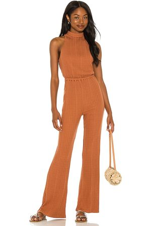 House of Harlow 1960 X Sofia Richie Caro Jumpsuit in .