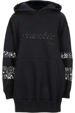 FRANKIE MORELLO Women Sweatshirts - Sweatshirts