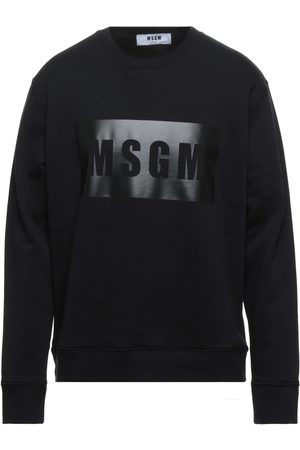 Msgm Men Sweatshirts - Sweatshirts