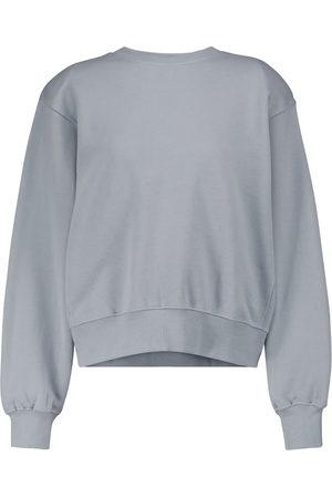 Frankie Shop Exclusive to Mytheresa – Vanessa cotton jersey sweatshirt