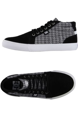 DC High-tops & sneakers