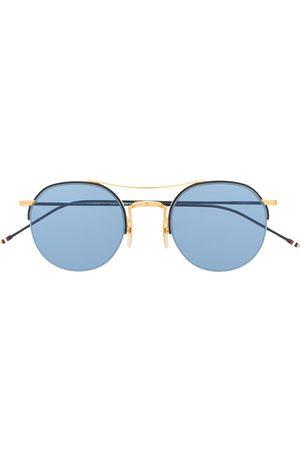 Thom Browne Eyewear Sunglasses - Circle sunglasses