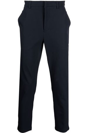 3.1 Phillip Lim Mid-rise tapered trousers