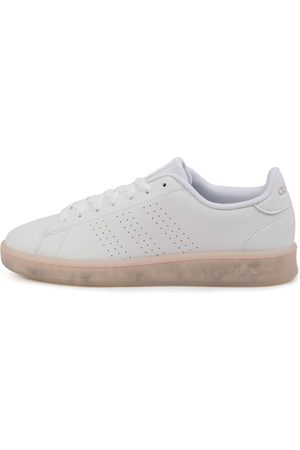 adidas Advantage Eco W Ad Clr Sneakers Womens Shoes Casual Casual Sneakers