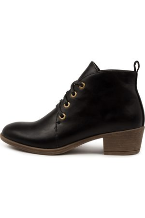 I LOVE BILLY Arenas Il Natural Heel Boots Womens Shoes Casual Ankle Boots