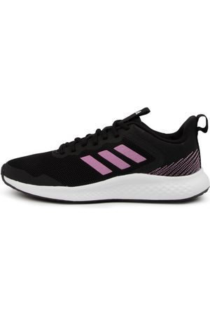 adidas Fluidstreet W Ad Cherry Sneakers Womens Shoes Active Active Sneakers