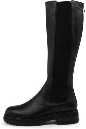 Mollini Awinta Mo Sole Boots Womens Shoes Casual Long Boots