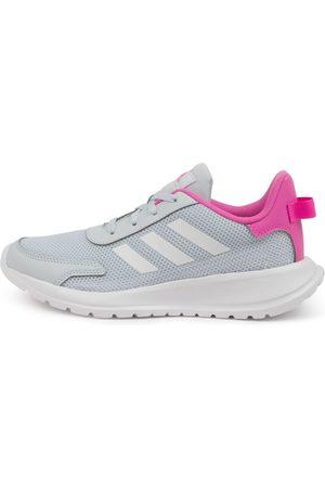adidas Tensaur Run K Jnr Ad Cyan Sneakers Boys Shoes School Active Sneakers