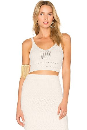 House of Harlow X REVOLVE Quinn Top in .