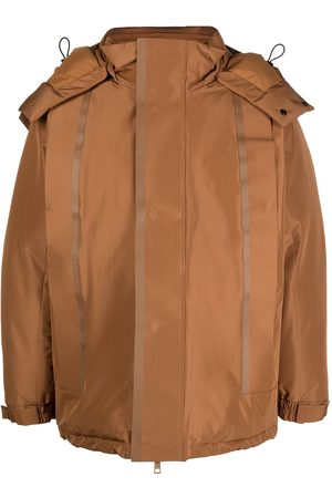 3.1 Phillip Lim Winter Jackets - The Journey puffer jacket