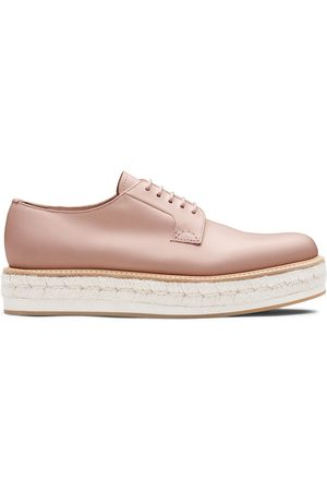 Church's Women Loafers - Shannon platform derby shoes