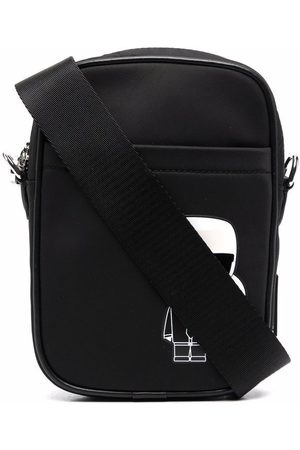 Karl Lagerfeld Ikonik crossbody bag