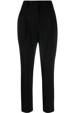 Moschino Slim-fit tailored trousers