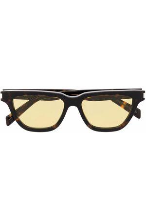 Saint Laurent Women Sunglasses - SL 462 Sulpice D-frame sunglasses