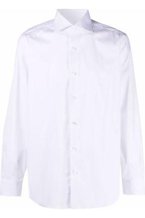 BARBA Men Long sleeves - Long-sleeve shirt