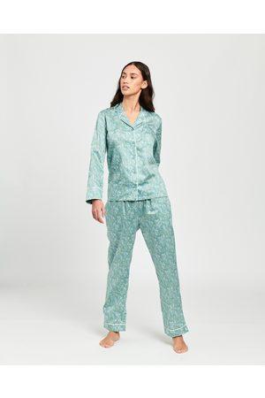 Project REM Paisley Star Pyjama - Two-piece sets (Paisley Star) Paisley Star Pyjama