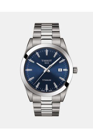 Tissot Gentleman Titanium - Watches Gentleman Titanium