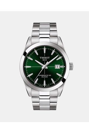 Tissot Gentleman Automatic Silicium - Watches Gentleman Automatic Silicium