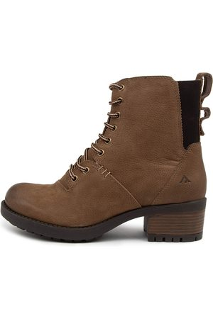 Colorado Denim Farina Cf Stone Boots Womens Shoes Casual Ankle Boots