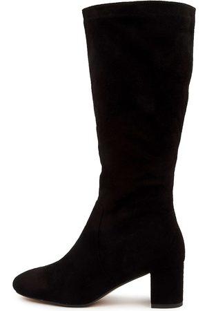 Diana Ferrari Ililo Df Boots Womens Shoes Casual Long Boots
