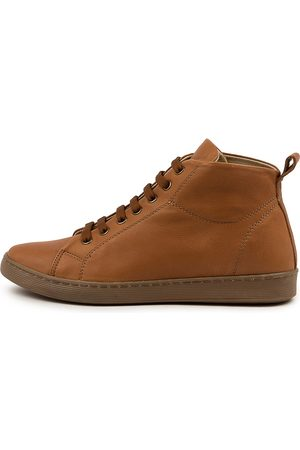 Diana Ferrari Soovy Df Tan Tan Sole Sneakers Womens Shoes Casual Casual Sneakers