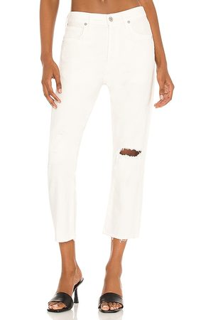 Citizens of Humanity Corey Crop Slouchy Slim in .